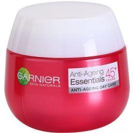 Garnier Essentials denný protivráskový krém 45+  50 ml
