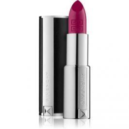 Givenchy Le Rouge matný rúž odtieň 315 Framboise Velours   3,4 g