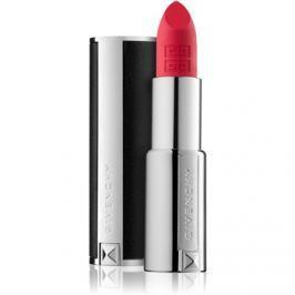 Givenchy Le Rouge Mat matný rúž odtieň 329 Rouge Stiletto 3,4 g
