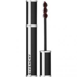 Givenchy Noir Couture riasenka pre predĺženie, natočenie a objem odtieň 02 Brown Satin 8 g