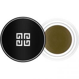 Givenchy Ombre Couture krémové očné tiene 16h odtieň 6 Kaki Brocart  4 g