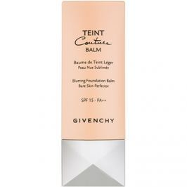Givenchy Teint Couture ľahký make-up SPF 15 odtieň 3 Nude Sand  30 ml
