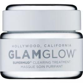 Glam Glow SuperMud čistiaca maska pre dokonalú pleť  50 g