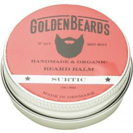 Golden Beards Surtic balzam na fúzy  30 ml