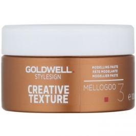 Goldwell StyleSign Creative Texture modelovacia pasta na vlasy    100 ml