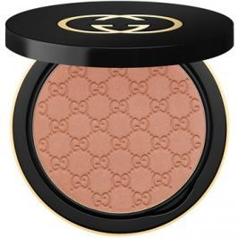 Gucci Face bronzer odtieň 040 Exotic Umber  13 g