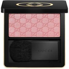 Gucci Face púdrová lícenka odtieň 060 Pink Camelia  4,25 g