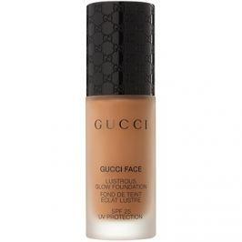 Gucci Face make-up pre rozjasnenie pleti SPF 25 odtieň 140 30 ml