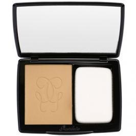 Guerlain Lingerie de Peau zmatňujúci púdrový make-up SPF 20 odtieň 04 Beige Moyen/Medium Beige  10 g