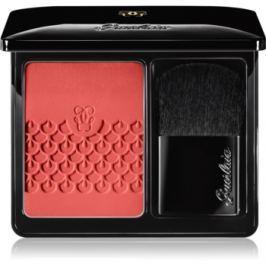 Guerlain Rose Aux Joues lícenka 02 Chic Pink 6,5 g