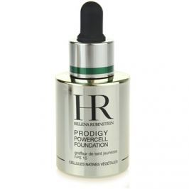 Helena Rubinstein Prodigy Powercell tekutý make-up odtieň 24 Gold Caramel SPF 15  30 ml