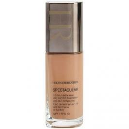 Helena Rubinstein Spectacular tekutý make-up SPF 10 odtieň 23 Biscuit  30 ml