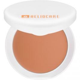 Heliocare Color kompaktný make-up SPF50 odtieň Brown  10 g