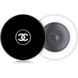 Chanel Calligraphie De Chanel dlhotrvajúce gélové očné linky odtieň 65 Hyperblack 4 g