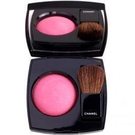 Chanel Joues Contraste lícenka odtieň 64 Pink Explosion  4 g