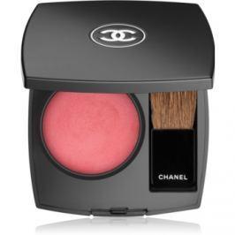 Chanel Joues Contraste lícenka odtieň 320 Rouge Profond  4 g