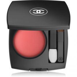 Chanel Joues Contraste kompaktná lícenka odtieň 430 Foschia Rosa 5 g