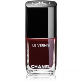 Chanel Le Vernis lak na nechty odtieň 18 Rouge Noir 13 ml