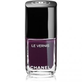 Chanel Le Vernis lak na nechty odtieň 628 Prune Dramatique 13 ml