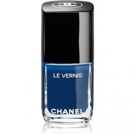 Chanel Le Vernis lak na nechty odtieň 624 Bleu Trompeur 13 ml
