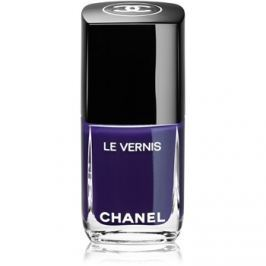 Chanel Le Vernis lak na nechty odtieň 622 Violet Piquant 13 ml