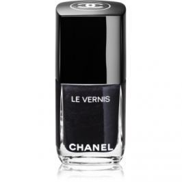 Chanel Le Vernis lak na nechty odtieň 538 Gris Obscur 13 ml