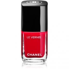 Chanel Le Vernis lak na nechty odtieň 546 Rouge Red 13 ml