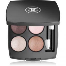 Chanel Les 4 Ombres očné tiene odtieň 14 Mystic Eyes 1,2 g