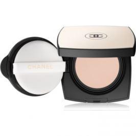 Chanel Les Beiges krémový make-up SPF 25 odtieň N°22 Rosé 11 g