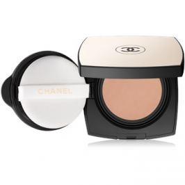 Chanel Les Beiges krémový make-up SPF 25 odtieň N°40 11 g