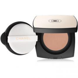 Chanel Les Beiges krémový make-up SPF 25 odtieň N°50 11 g