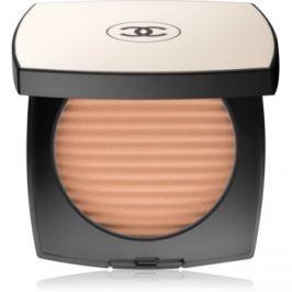 Chanel Les Beiges bronzujúca lícenka odtieň Medium 12 g