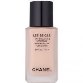 Chanel Les Beiges rozjasňujúci make-up pre prirodzený vzhľad SPF 25 odtieň N°20  30 ml