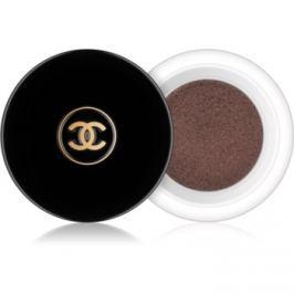 Chanel Ombre Première krémové očné tiene odtieň 814 Silver Pink 4 g