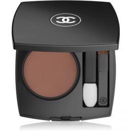 Chanel Ombre Première matné očné tiene odtieň 22 Visone 2,2 g