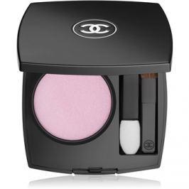 Chanel Ombre Première očné tiene so saténovým efektom odtieň 12 Rose Synthétique 2,2 g