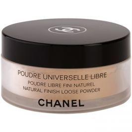 Chanel Poudre Universelle Libre sypký púder pre prirodzený vzhľad odtieň 40 Doré 30 g