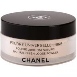 Chanel Poudre Universelle Libre sypký púder pre prirodzený vzhľad odtieň 30 Naturel 30 g