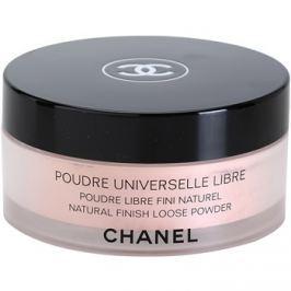 Chanel Poudre Universelle Libre sypký púder pre prirodzený vzhľad odtieň 22 Rose Clair 30 g