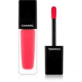 Chanel Rouge Allure Ink tekutý rúž s matným efektom odtieň 144 Vivant 6 ml