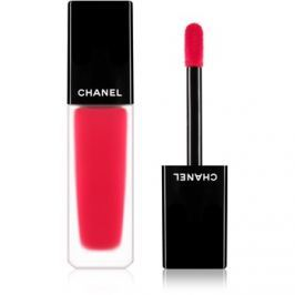 Chanel Rouge Allure Ink tekutý rúž s matným efektom odtieň 148 Libéré 6 ml