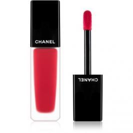 Chanel Rouge Allure Ink tekutý rúž s matným efektom odtieň 152 Choquant 6 ml