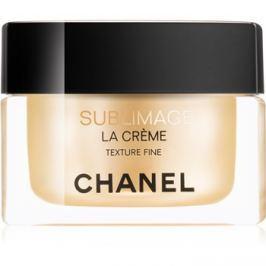 Chanel Sublimage ľahký obnovujúci krém proti vráskam  50 g