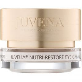 Juvena Juvelia® Nutri-Restore regeneračný očný krém s protivráskovým účinkom  15 ml