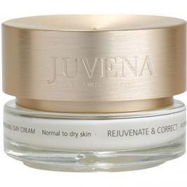 Juvena Skin Rejuvenate Nourishing vyživujúci denný krém pre normálnu až suchú pleť  50 ml