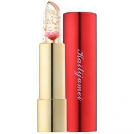 Kailijumei Limited Edition priehľadný rúž s kvetom odtieň Barbie Doll Powder  3,8 g