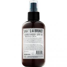 L:A Bruket Sun opaľovací krém SPF30  200 ml