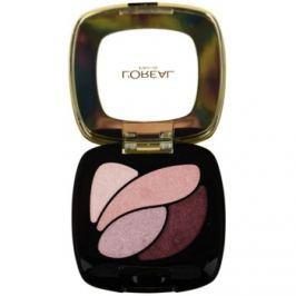 L'Oréal Paris Color Riche očné tiene odtieň E6 Eau de Rose  2,5 g