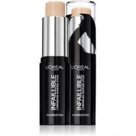 L'Oréal Paris Infaillible make-up v tyčinke odtieň 160 Sand 9 g