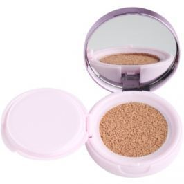 L'Oréal Paris Nude Magique Cushion rozjasňujúci tekutý make-up v hubke odtieň 01 Porcelain (SPF 29) 14,6 g